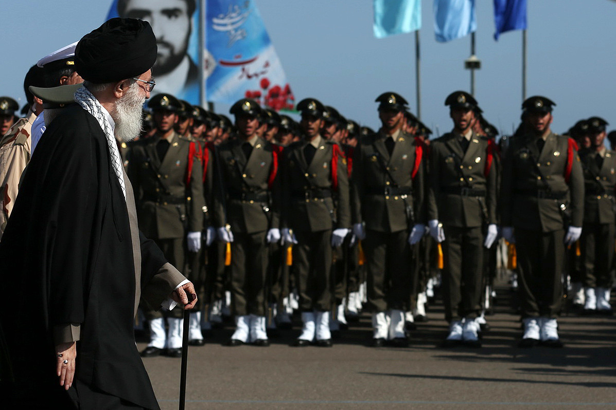 Photo of المستشار العسكري للمرشد الإيراني: مواقف الامارات تجاهنا تغيرت