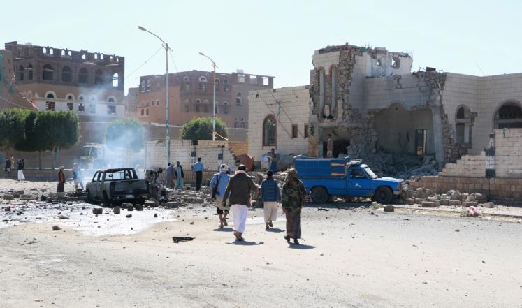 Photo of 100 ألف نازح في اليمن منذ بدء 2020