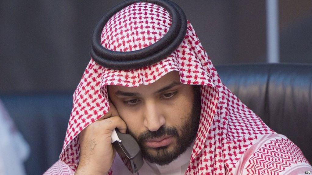 محكمة واشنطن تصدر أمر استدعاء للأمير محمد بن سلمان