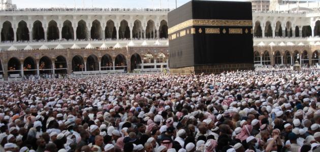 Photo of السعودية تمنع الحج باستثناء المتواجدين في المملكة