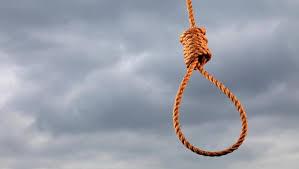 الانتحار بين المراهقين