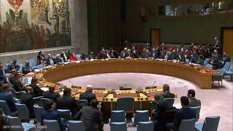 صورة مجلس الأمن يقر نشر مراقبين في الحديدة