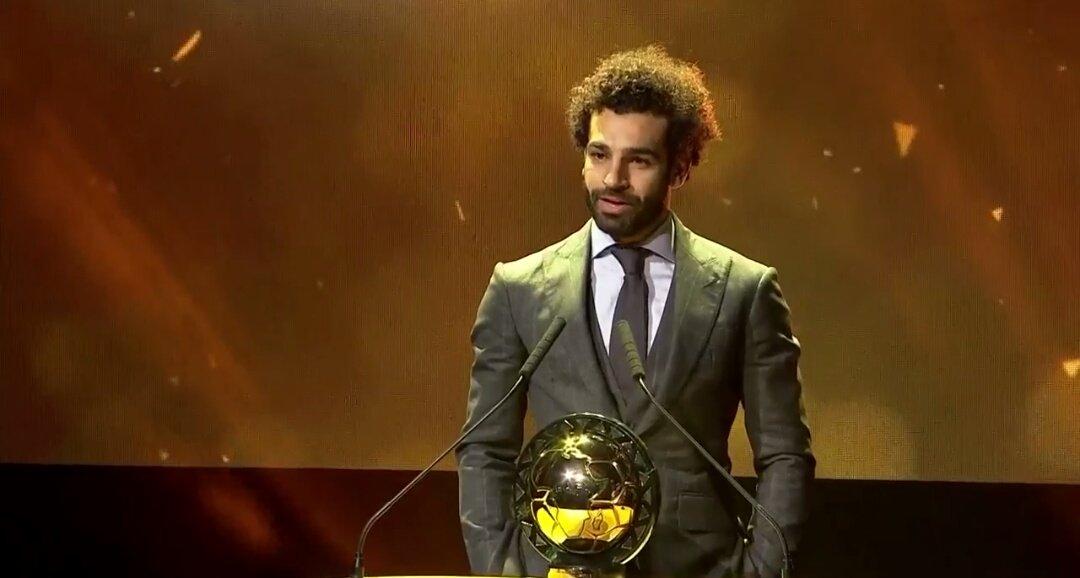 Photo of متحف لمحمد صلاح بعد فوزه بأفضل لاعب افريقي