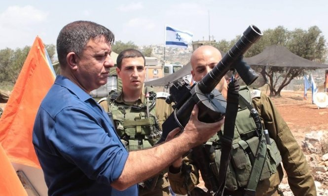 Photo of زعيم المعارضة الإسرائيلية زار أبو ظبي سرا قبل شهر