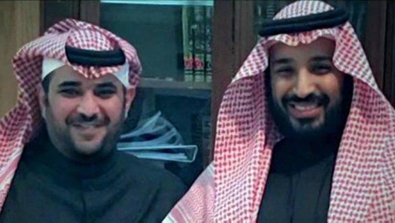 Photo of واشنطن بوست: القحطاني يواصل عمله مع ابن سلمان في اسكات المعارضين