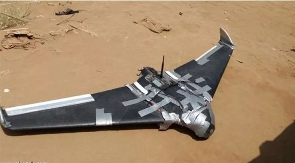 صورة السعودية تعلن اسقاط طائرة دون طيار حوثية استهدفت أبها