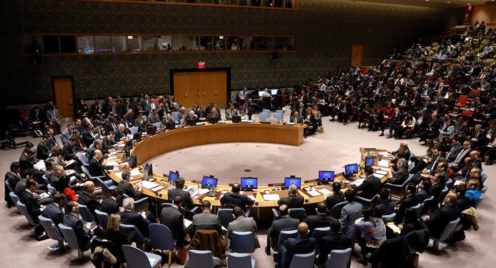 صورة معركة روسية أمريكية على فنزويلا في مجلس الأمن
