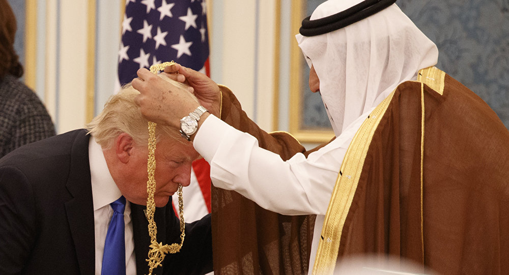 Photo of الولايات المتحدة :السعودية ليس لديها سوى المال