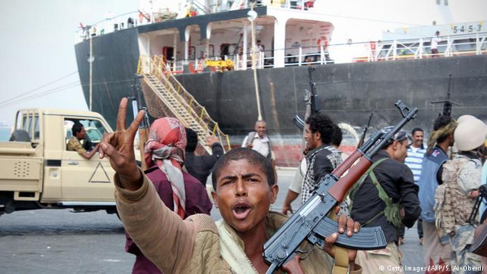صورة الأمم المتحدة تعلن اتفاق مبدئي لاعادة الانتشار في الحديدة
