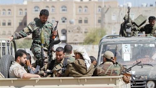صورة الحوثي عبد القادر : لدينا ضباطا سعوديين أسرى