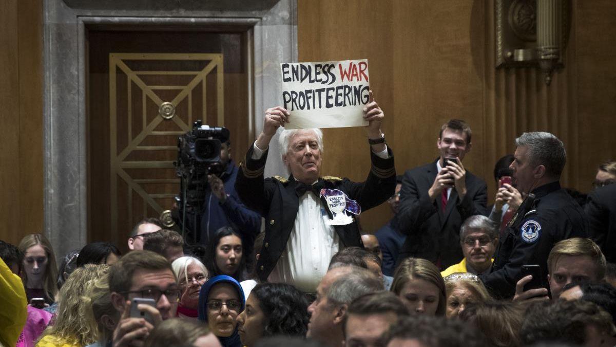 صورة الكونجرس يقر قانون منع دعم تحالف السعودية والإمارات بحرب اليمن