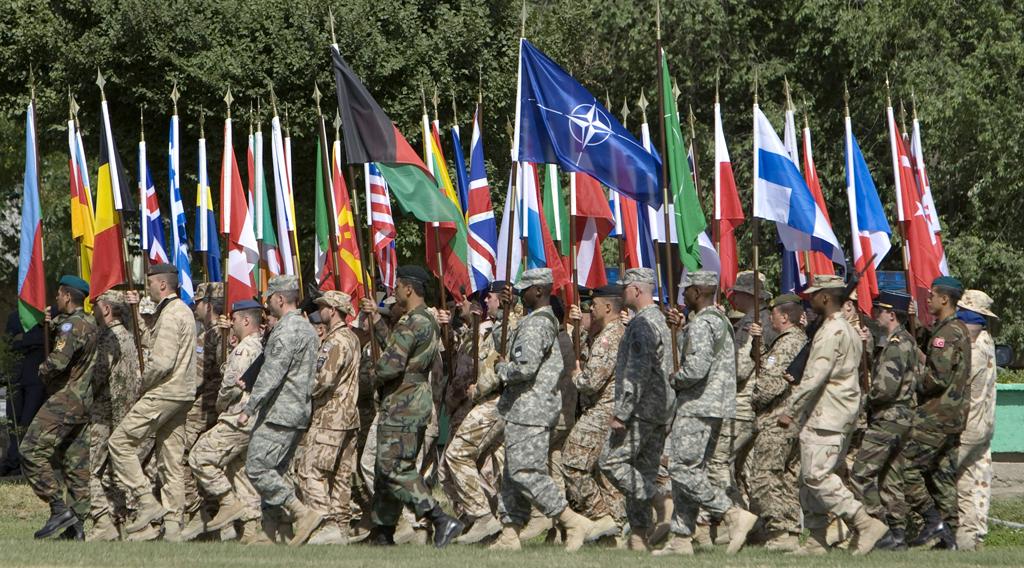 Photo of وزير الدفاع الأمريكي للناتو: لن ننسحب من أفغانستان بمفردنا