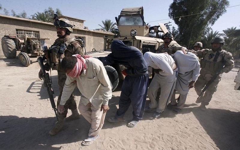 Photo of الولايات المتحدة الأمريكية تطالب أوروبا بتسلم 800 من معتقلي داعش