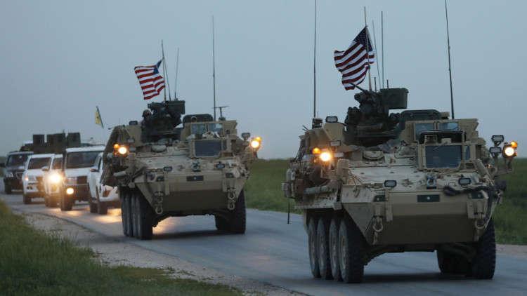 Photo of صحيفة: أمريكا تسحب قواتها من سوريا نهاية أبريل