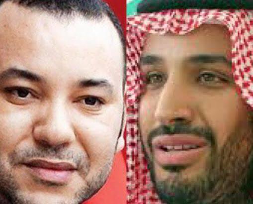 صورة المغرب تنسحب من التحالف السعودي بحرب اليمن