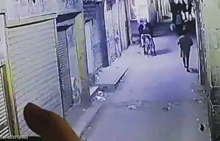 صورة القاهرة :الأمن المصري يعلن هوية انتحاري القاهرة