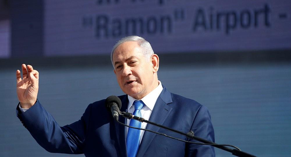 صورة خطوة تقضي على أي دولة فلسطينية.. نتنياهو يتعهد بضم أجزاء من الضفة الفلسطينية إذا فاز بالانتخابات