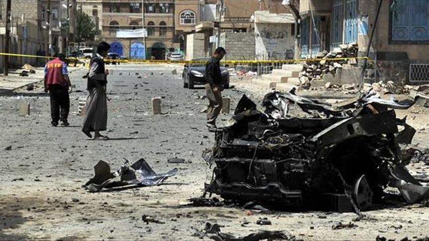 Photo of 3 قتلى بانفجار استهدف الحزام الأمني الامارات جنوب اليمن