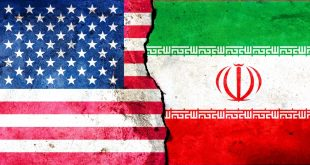علما إيران وأمريكا