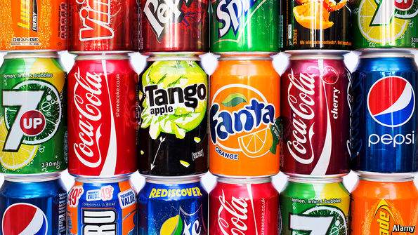 ارتفاع استهلاك المشروبات السكرية ترتبط بزيادة خطر الوفاة المبكرة