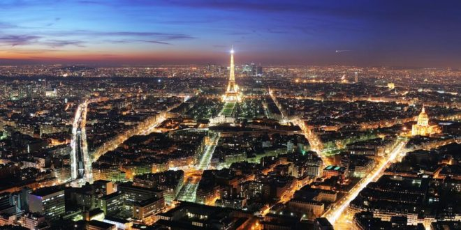 المعالم السياحية في فرنسا إذا لم تكن تعرفها يمكنك مشاهدتها هنا