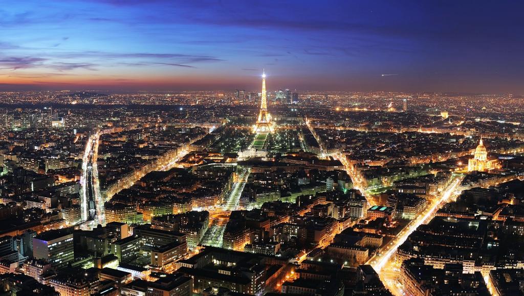 صورة المعالم السياحية في فرنسا إذا لم تكن تعرفها يمكنك مشاهدتها هنا