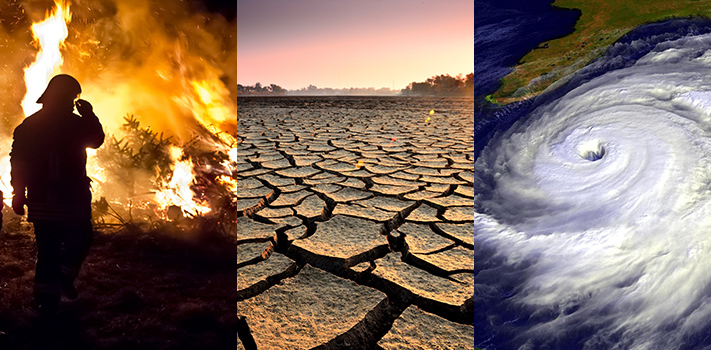 تغيير المناخ قد يقتل ربع مليون شخص كل عام في المستقبل القريب