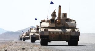 القرار الألماني جاء على خلفية انتهاكات السعودية في حرب اليمن