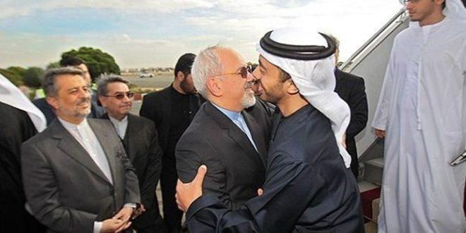 الإمارات تتهم الدول بالتحالف مع إيران وتتمتع بعلاقات وطيدة مع أبو ظبي