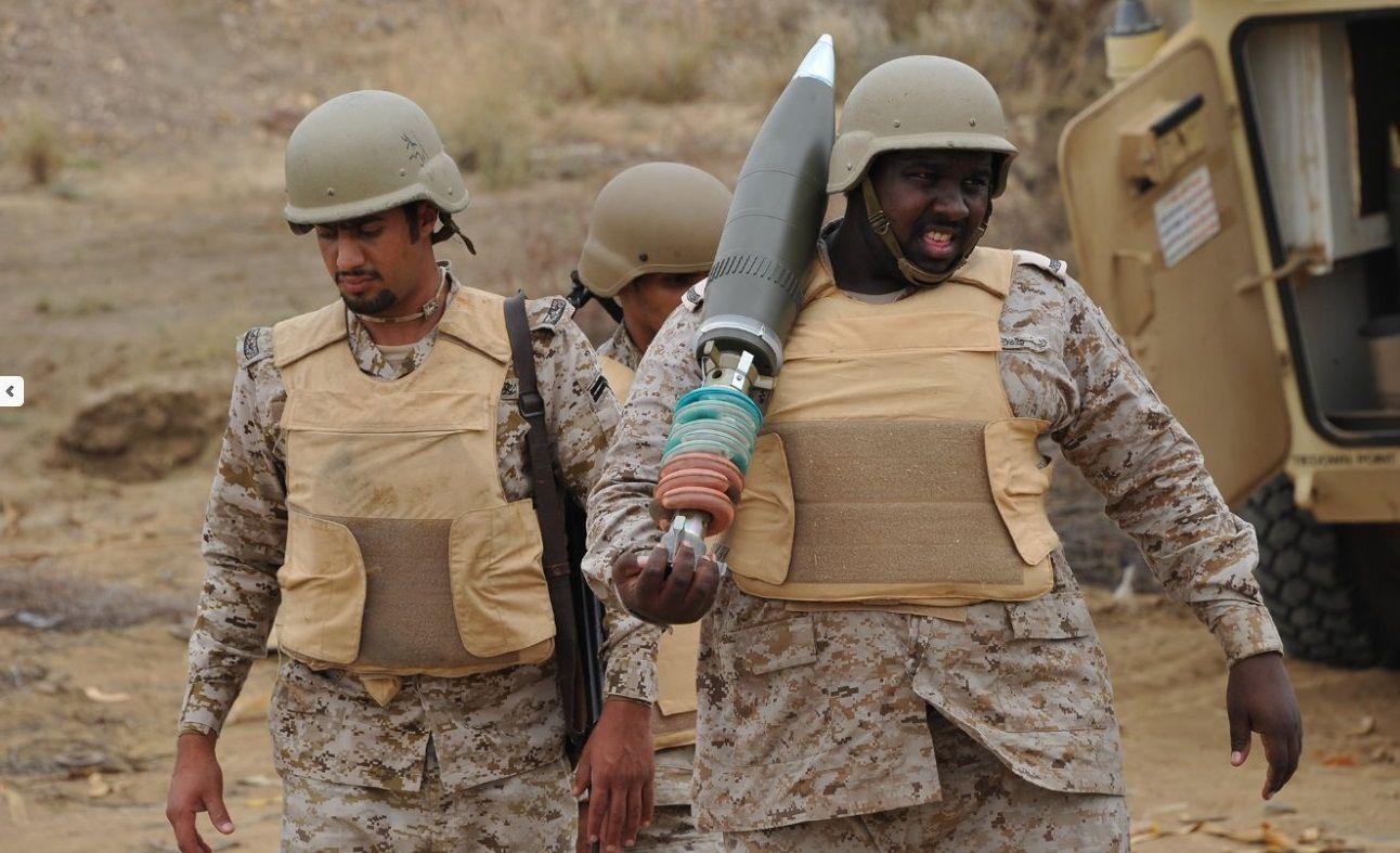 Photo of وثيقة سرية تكشف ضعف قوات السعودية باليمن ودور أمريكا بالحرب
