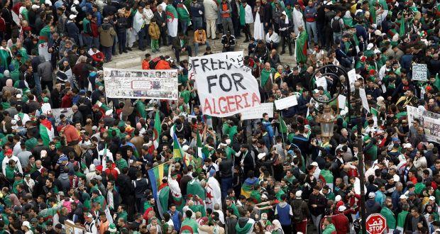القبض على رجال أعمال جزائريين في إطار التحقيق في مكافحة الفساد