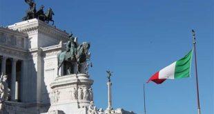 تاريخ إيطاليا