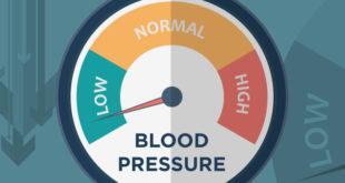 مخاطر انخفاض ضغط الدم، هل يجب أن نخشى منها؟
