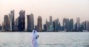 جانب من الدوحة