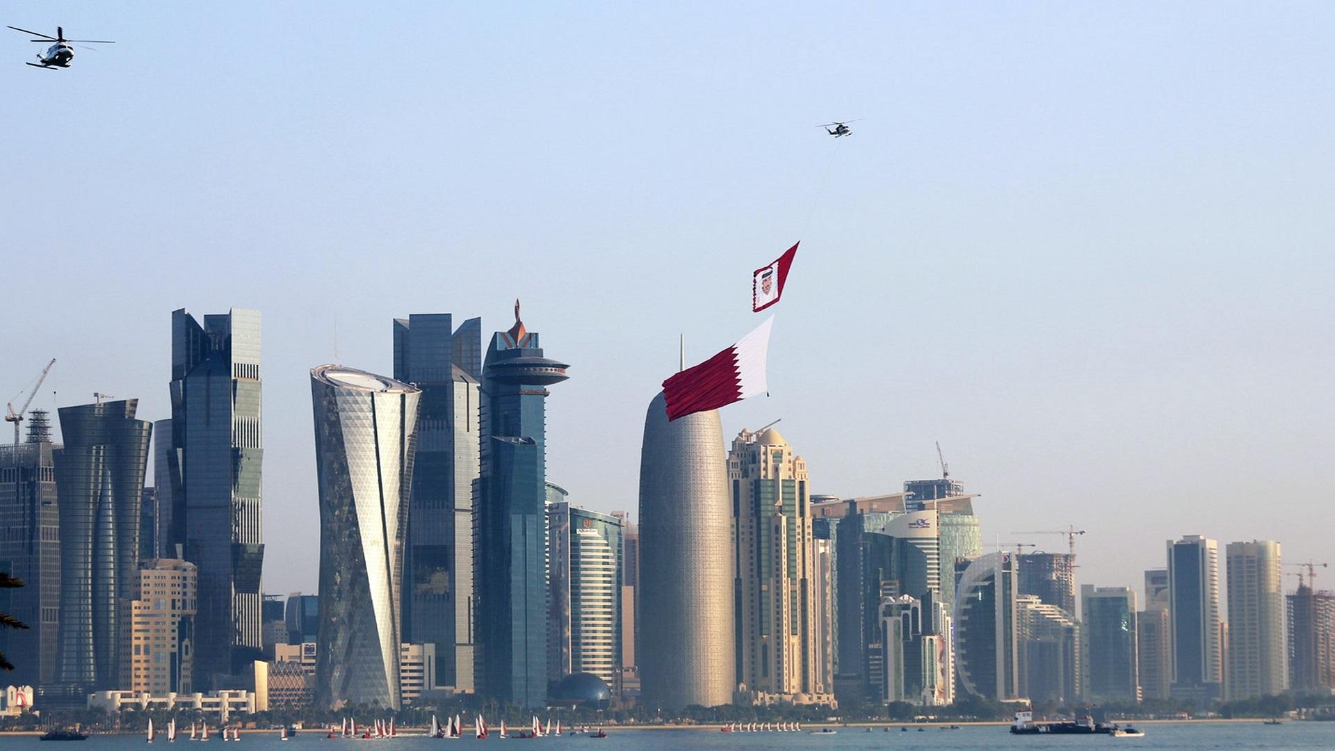 صورة فيديو: مؤشرات فشل الحصار.. قطر الثالثة عالميًا في الأداء الاقتصادي