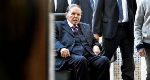 بوتفليقة حكم الجزائر 20 عامًا