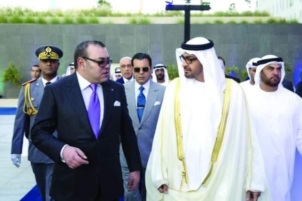 المغرب يرفض التدخلات الإماراتية في شؤونه الداخلية