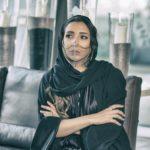 سيّدة الأعمال ومحررة الأزياء السعودية المقيمة في جدة مريم موصلي