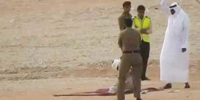 السعودية تشهد أكبر موجة إعدامات