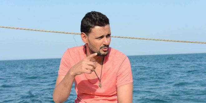 الفنان المصري رامز جلال