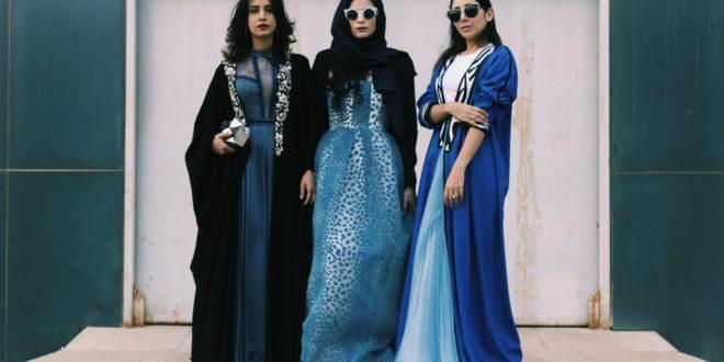 842f851864381 نعم.. المرأة السعودية ترتدي هذه الأزياء - الوطن الخليجية