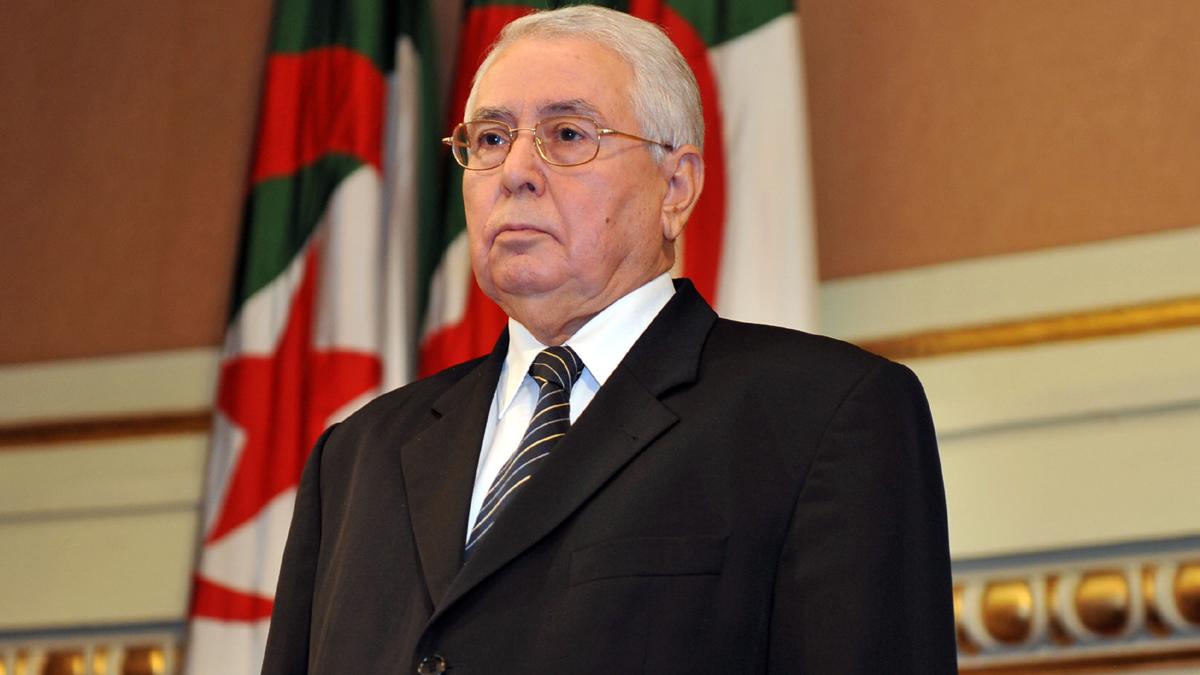 عبد القادر بن صالح