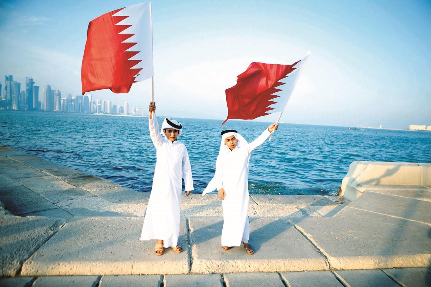 صورة البنك الدولي: قطر الأسرع نموًا في الخليج عام 2019