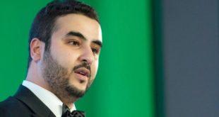 نائب وزير الدفاع السعودي خالد بن سلمان