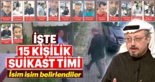 لا تزال جثة الصحفي خاشقجي مجهولة المكان بعد أكثر 6 أشهر من اغتياله