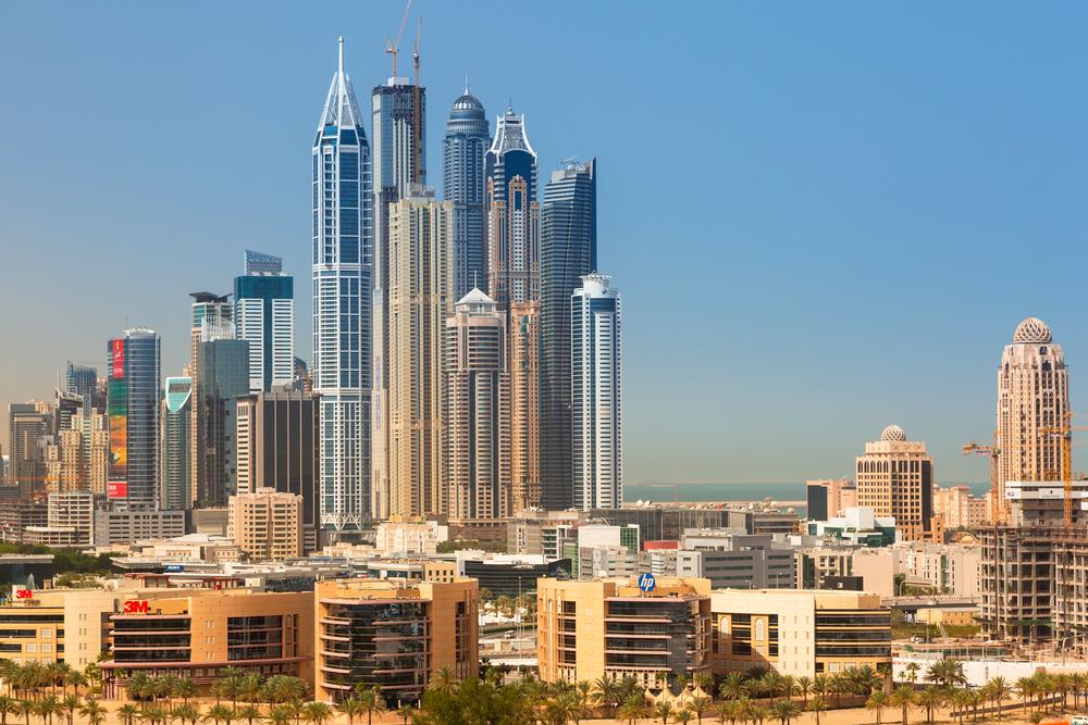 """شركة """"أبراج كابيتال"""" الإماراتية أعلنت إفلاسها"""