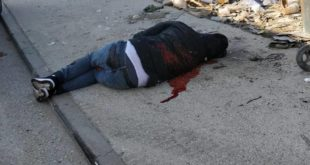 الشاب الفلسطيني الذي أُعلن عن استشهاده برصاص الاحتلال في نابلس
