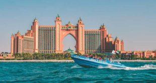 الأزمة الاقتصادية في دبي تزداد منذ عام 2014