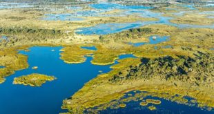 أجمل المحميات الطبيعية في إفريقيا