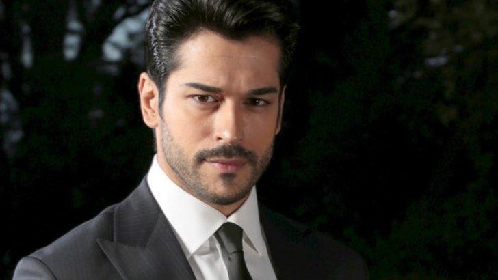 الممثل التركي الشهير بوراك أوزجفيت سيجسد دور عثمان بن أرطغرل في المسلسل المرتقب